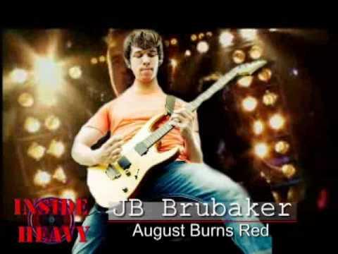 """""""August Burns Red: JB Brubaker Interview 2010"""""""