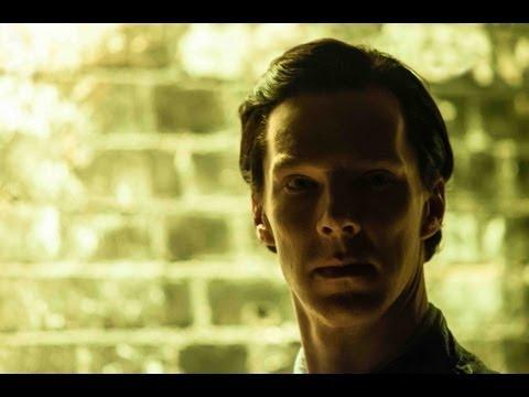 Little Favour (Teaser Trailer) starring Benedict Cumberbatch, Colin Salmon & Nick Moran.