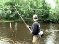 Flycasting - Doublehand Casting, Just Fooling Around
