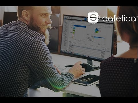 Safetica Product Demo for Small to Medium Sized Businesses
