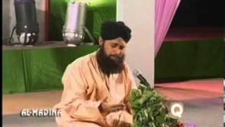 Ho Karam Sarkar Ab Tu - Owais Raza Qadri - Album - Main Sadqe Ya Rasool Allah