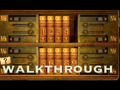 Can You Escape Prison Break 2 Library Puzzle Solution