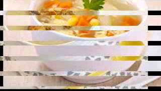 Raw Food - How to Make the Best Easy Creamy Sweet Corn Chowder in Minutes