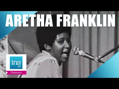 """Aretha Franklin """"(Sweet, sweet baby) Since you've been gone"""" 
