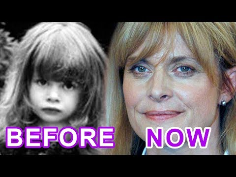 WOMAN and TIME: Nastassja Kinski