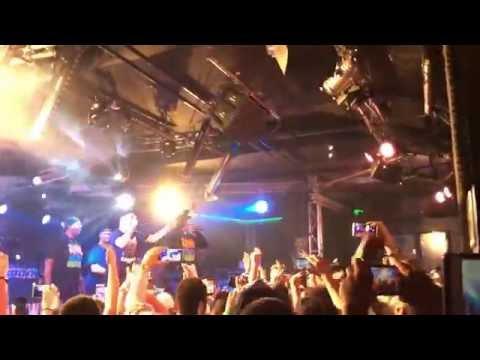 Hardcore Funk - EPMD con Kaseo