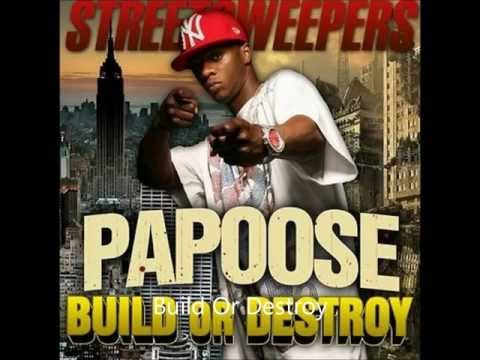 Papoose Ft. C-Murder - Ride Out Remix HD HQ Lyrics