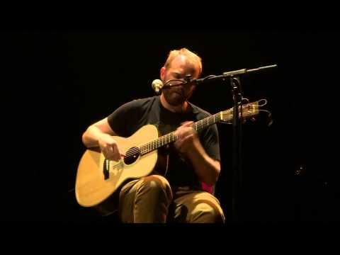Will Stratton - Dreams Of Big Sur (HD) Live In Paris 2014