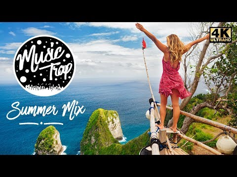 4K MEGA HITS 2020 🌴 Summer Mix 2020  Best Of Deep House Sessions Music Chill Out Mix By Music Trap