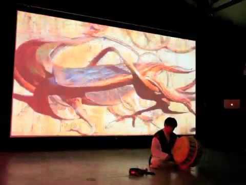iDMAa - digital narrative performance