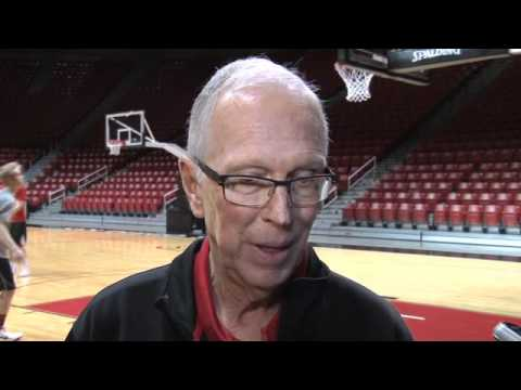 Steve Fisher Interview 03/02/12