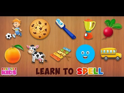 Spelling Game - Apps on Google Play