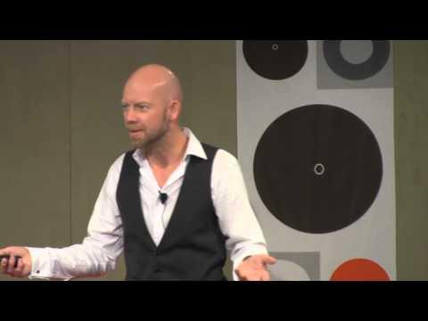 Using diversity to drive innovation: Kristian Ribberstrom at TEDxSpringfield