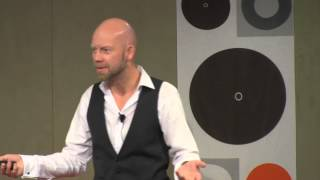 Using diversity to drive innovation: Kristian Ribberstrom at TEDxSpringfield