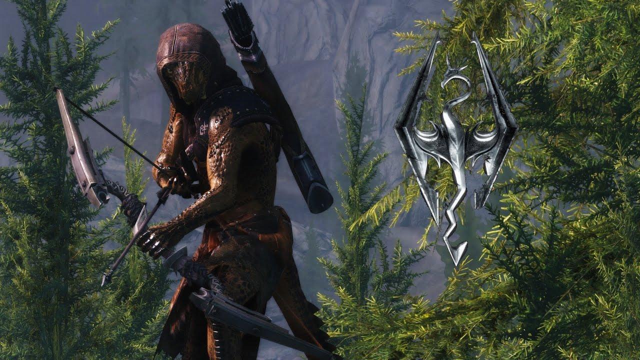 Skyrim: A Guide to Archery | LevelSkip