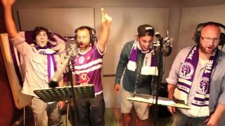 Krema Kawa & friends - WO Beerschot