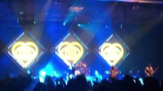 All time low - Dear Maria Count Me In live