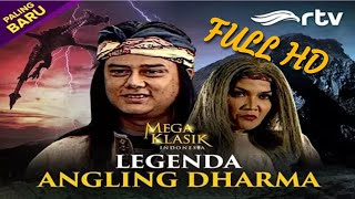 4 Maret 2018 Legenda Angling Dharma Eps 91