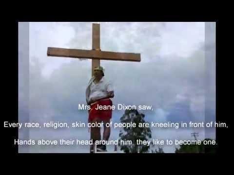 Bible and Jeane Dixon prophecy fulfilled Bible