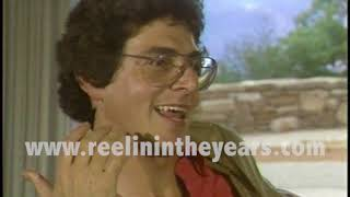 Harold Ramis- Interview (National Lampoon's Vacation) 1983 [Reelin' In The Years Archives]