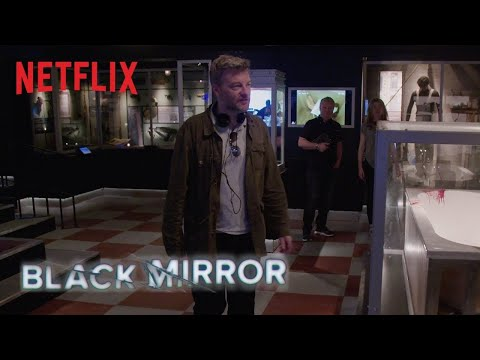 Download Youtube: Black Mirror | Featurette: Black Museum | Netflix
