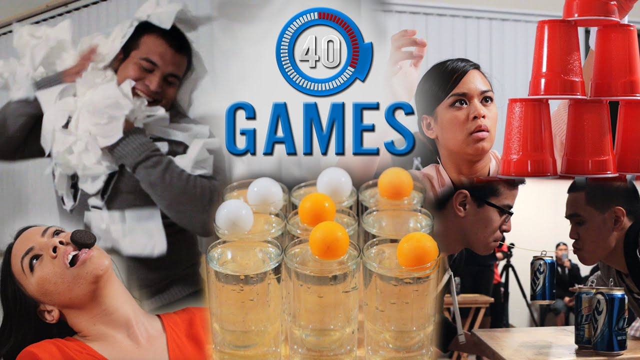 minute to win it the 40 greatest games greatest moments youtube
