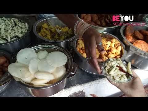 CHATTISGARHI FAMOUS FOOD गढ़ कलेवा  रायपुर