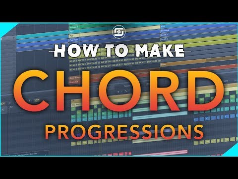 You Can Make GREAT Chord Progressions Without Music Theory