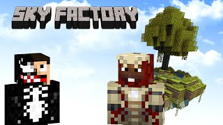 Sky Factory #10 - Porno PingPong! ► Let's Play Minecraft [HD]