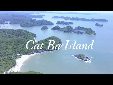 CAT BA ISLAND......THE MOST BEAUTIFUL PLACE IN VIETNAM?