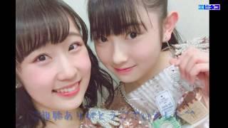 Juice=Juice LIVE GEAR 2018 ~Go ahead SPECIAL~よりやなみんのソロパ...