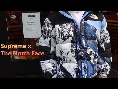 Supreme The North Face Mountain Fw17 Jacket Full Review Is This Best Collab Of Year