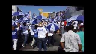 Boicotean Panistas Marcha del 1 de Mayo...