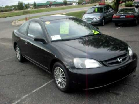 2002 honda civic ex 2 door coupe 1 7 v tec 4cyl 5 speed. Black Bedroom Furniture Sets. Home Design Ideas