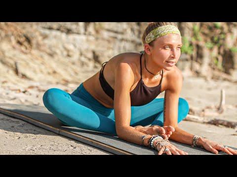 25 Min Yin Yoga Class | 7 Day Yin Yoga Exploration Challenge