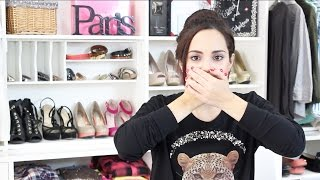 Los secretos de mi closet | What The Chic Thumbnail