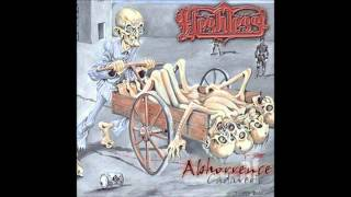 Fleshless - Abhorrence Of Cadaveric