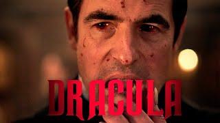 📽Вкратце про ДРАКУЛА / DRACULA 🧛♂️🦇 [Обзор Сериала Netflix/BBC]