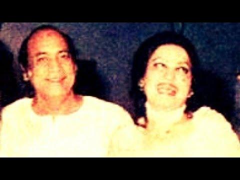 ملکہء ترنم  نورجہاں  شہنشاہ تغزل مہدی حسن کا نایاب پنجابی دوگانہ فلم  اتهرا سال 1970 البم # 5 YTRC