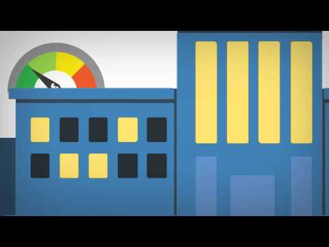 Travel Smart Staffordshire Chamber Of Commerce Animated Infographic