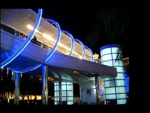 Bally's Hotel casino- Las Vegas