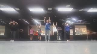 일산댄스학원 티지댄스 명절후 댄스다이어트로 한방에 일산…