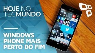 Fake news no WhatsApp, LG G7 ThinQ e novo app de chat da Google - Hoje no TecMundo