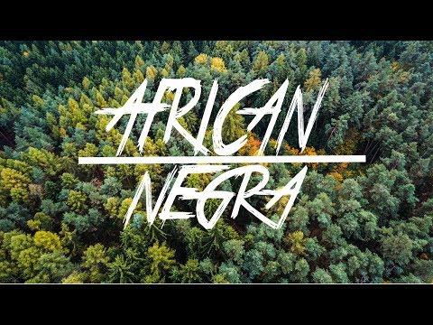 Africa Negra- Maya Muê Dj Sonhador & DZC Deejay Kuimba (Original Remix)