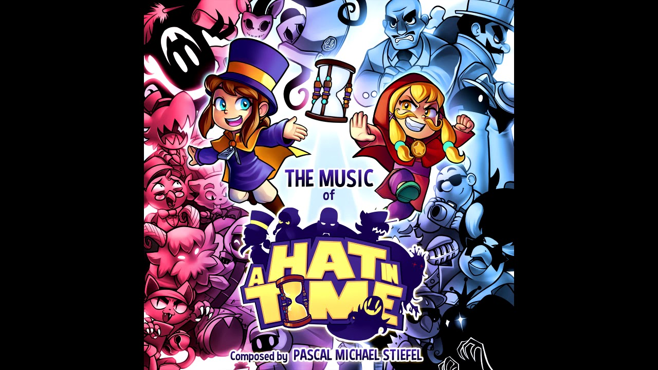 A Hat in Time ~ Heart to Heart ~ OST