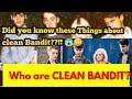 Clean Bandit Jack Patterson