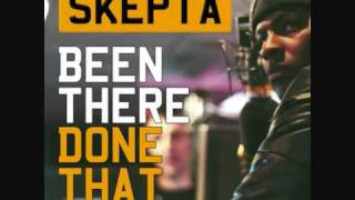 Skepta - Blow My Own Trumpet + Lyrics