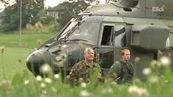 Blick.ch besucht die wichtigste Schweizer Luftwaffenbasis