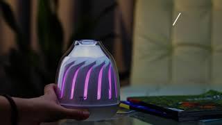 Difuzor aroma cu Ultrasunete TaoTronics TT-AD007