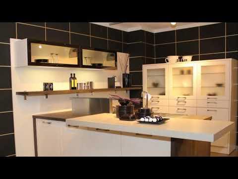 European Kitchen Cabinets Furniture Designs
